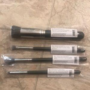 Morphe Makeup - Morphe brushes